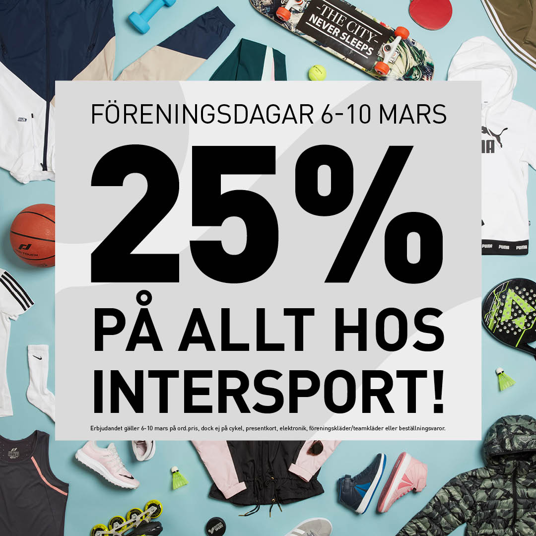 Intersport Nova Lund